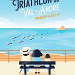 Triathlon du Val André Pléneuf-Val-André