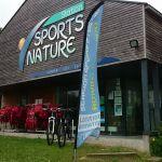 Porte Ouverte Station Sports Nature Jugon-les-Lacs - Commune nouvelle