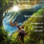 Convention Tolkien Plouha
