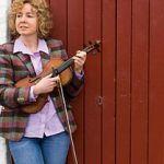 Ateliers avec fiddle avec Brid Harper et concertina avec Tony O\Connell Trégastel