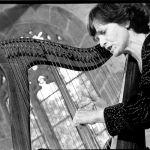 Concert : Anne Aufret à l\église Saint-Maudez Henvic