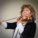 Concert de musique classique avec Véronique Daverio et Camille Privat - Chapelle du Vieux Bourg Fréhel
