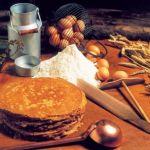 Stage de confection de crêpes Guilvinec