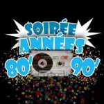 Soirée Années 80-90 & Funk à la Casa Del Mar Plougasnou