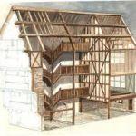 Atelier Café architecture et patrimoine Morlaix