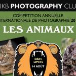 Le Concours de Photographie annuel du Club Photo AIKB Gouarec