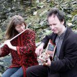 Concert  Duo ARRIN Châteauneuf-du-Faou