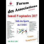 Forum des associations Saint-Méen Saint-Méen-le-Grand