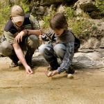 Je pêche mon premier poisson#2 Rostrenen