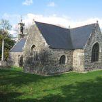 Pardon de la chapelle de la Trinité Pleyben