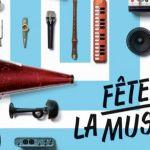 Fête de la musique à Argentré du Plessis Argentré-du-Plessis