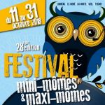 Festival mini-mômes & maxi-mômes  -  Compagnienuéridix - Le monde de Léo Les Moulins
