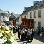 Pardon de Saint-Jean-du-Doigt Saint-Jean-du-Doigt