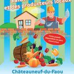 Salon de l\habitat et de l\artisanat Châteauneuf-du-Faou