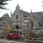 Visite guidée de l\église St-Ivy et son enclos Lannion