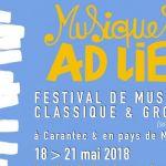 Musiques Ad Lib : l'École de musique en scène ! Carantec
