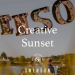 Creative Sunset - Every Friday - Swenson House Audierne