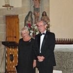 Concert : \JUBILATE \ du chœur grégorien de TOULON Henvic