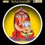 Festival Armor India 2018 Morlaix