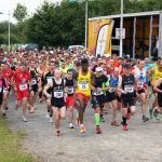 Semi Marathon Dol-Combourg Dol-de-Bretagne