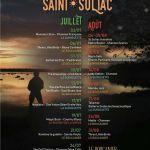 Tekemat Saint-Suliac