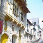Du Château des barons à la Cité des marchands - Visites découvertes Vitré