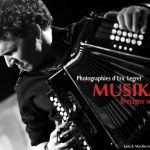 Exposition de photographies \Musikan, Bretagne sur scène\ Landerneau