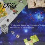 Taol Diñs : Soirée Jeux de société Carhaix-Plouguer