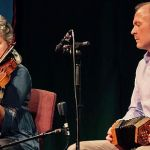 Brid Harper & Tony O\Connell  - Concert Trégastel