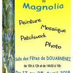Exposition de peinture, mosaïque, photos et travaux manuels Douarnenez
