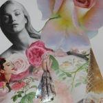 Exposition de Marie-Claire Candale Plouguerneau