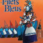 Puces de Mer dans le cadre du Festival des Filets Bleus Concarneau