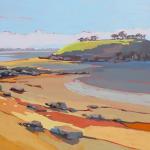 Exposition : Franck Coudreau Saint-Briac-sur-Mer