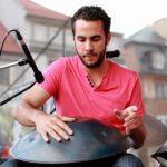 Manu Delago - Electro Jazz world Tréguier