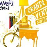 Grande vente solidaire Rédené