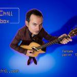 Concert Axel Chill Saint-Malo