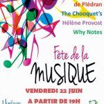 Fête de la musique Plédran