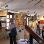 Exposition de l\atelier de peinture Saint-Renan