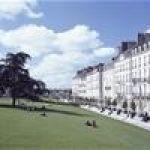 Promenade nantaise Nantes
