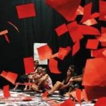 « Still In Paradise », Yan Duyvendak et Omar Ghayatt Lorient