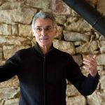 Saint-Vincent Ferrier raconté par Antoine Peralta et une guide Vannes