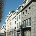Visite du centre-ville reconstruit Lorient