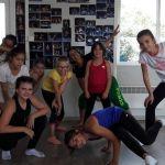 Stage de danse enfants de 8 à 13 ans Cheix-en-Retz