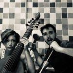 Concert «from London to New York», duo voix-viole de gambe Ploemeur