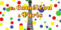 Un cam�l�on � Paris NANTES