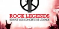 ROCK LEGENDS 2019 RENNES
